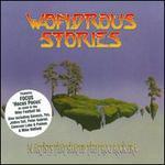 Wondrous Stories: 34 Artists That Shaped The Prog Rock Era