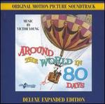 Around the World in 80 Days [Original 1956 Soundtrack]