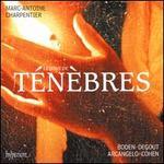 Charpentier: Leçons De Ténèbres [Stéphane Degout; Samuel Boden; Arcangelo; Johanthan Cohen] [Hyperion: Cda68171]