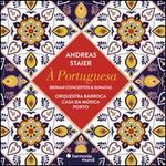 À Portuguesa: Iberian Concertos & Sonatas