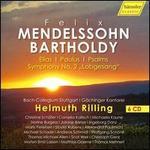 Felix Mendelssohn Bartholdy: Sacred Works