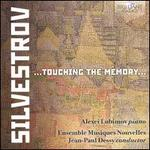 Silvestrov Touching the Memory
