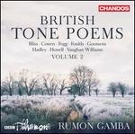British Tone Poems Vol. 2 [Bbc Philharmonic; Rumon Gamba] [Chandos: Chan 10981]
