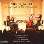 Lark Quartet: a Farewell Celebration