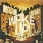 Wake Up! [Bonus DVD]