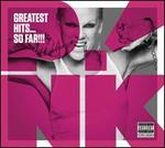 Greatest Hits... So Far!!!