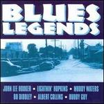 Blues Legends [Marble Arch]