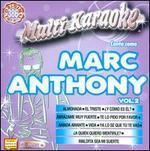 Karaoke: Marc Anthony - Exitos, Vol. 2