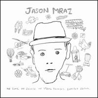 We Sing, We Dance, We Steal Things [2CD/DVD] - Jason Mraz