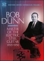 Western Swing Chronicles, Vol. 5: Master of the Electric Steel Guitar 1935-1950