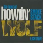 Smokestack Lightnin': The Best of Howlin' Wolf