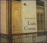 En Casa de Luis - Luis Conte