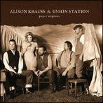 Paper Airplane - Alison Krauss & Union Station