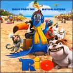 Rio [Music from the Motion Picture] - Original Soundtrack