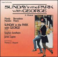 Sunday in the Park with George [Bonus Tracks] - Mandy Patinkin / Bernadette Peters