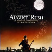 August Rush - Original Soundtrack