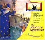 Dukas: The Sorcerer's Apprentice