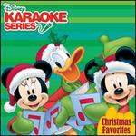 Disney's Karaoke Series: Christmas Favorites