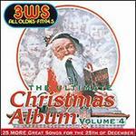 Ultimate Christmas Album, Vol. 4: 3WS
