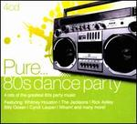 Pure... 80s Dance Party