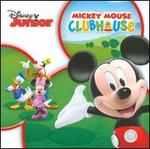 Disney Junior: Mickey Mouse Clubhouse - Various Artists