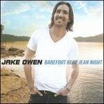 Barefoot Blue Jean Night