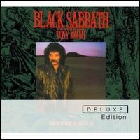 Seventh Star - Black Sabbath