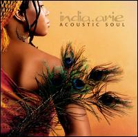 Acoustic Soul - India.Arie