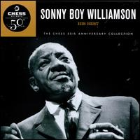 His Best [MCA] - Sonny Boy Williamson
