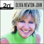 20th Century Masters-the Best of Olivia Newton-John: the Millennium Collection