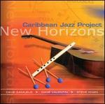Caribbean Jazz Project: New Horizons