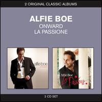 Alfie Boe: Onward / La Passione - Alfie Boe