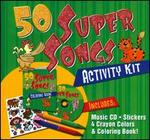 50 Super Songs Activity Kit