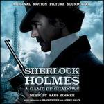 Sherlock Holmes: A Game of Shadows [Original Score]