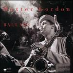 Ballads: Dexter Gordon