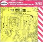 Tchaikovsky: The Nutcracker (Complete Ballet); Serenade for Strings