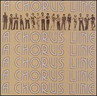 A Chorus Line [Original Broadway Cast] [Bonus Tracks] - Original Broadway Cast