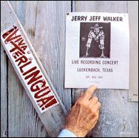 Viva Terlingua - Jerry Jeff Walker
