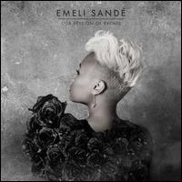 Our Version of Events - Emeli Sand?