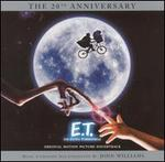 E.T. The Extra-Terrestrial [20th Anniversary Remaster]