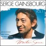Serge Gainsbourg, Vol. 1