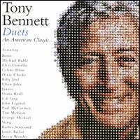 Duets: An American Classic - Tony Bennett