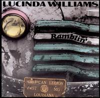 Ramblin' - Lucinda Williams
