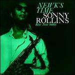 Newk's Time [Bonus Track]