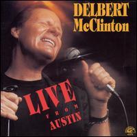 Live from Austin - Delbert McClinton
