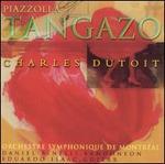 Piazzolla: Tangazo