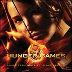 The Hunger Games: Songs from District 12 and Beyond - Original Soundtrack