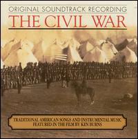 The Civil War [Original TV Soundtrack] - Original TV Soundtrack