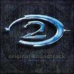 Halo 2 (Original Soundtrack)
