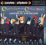 Classics for Children [Living Stereo]